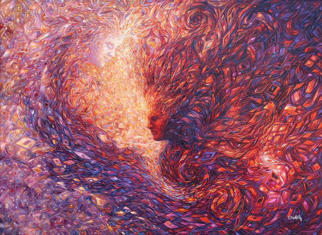 01 Higher Self Healing