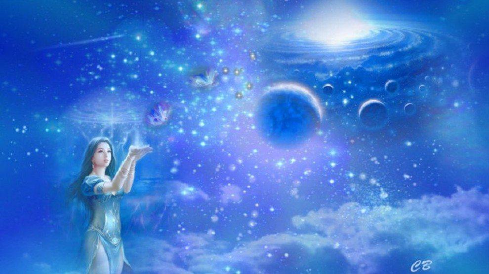 Lois spirituelles:  Les Lois de la Création
