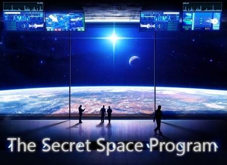 Message IMPORTANT de Corey Goode sur la divulgation du Programme Spatial Secret!
