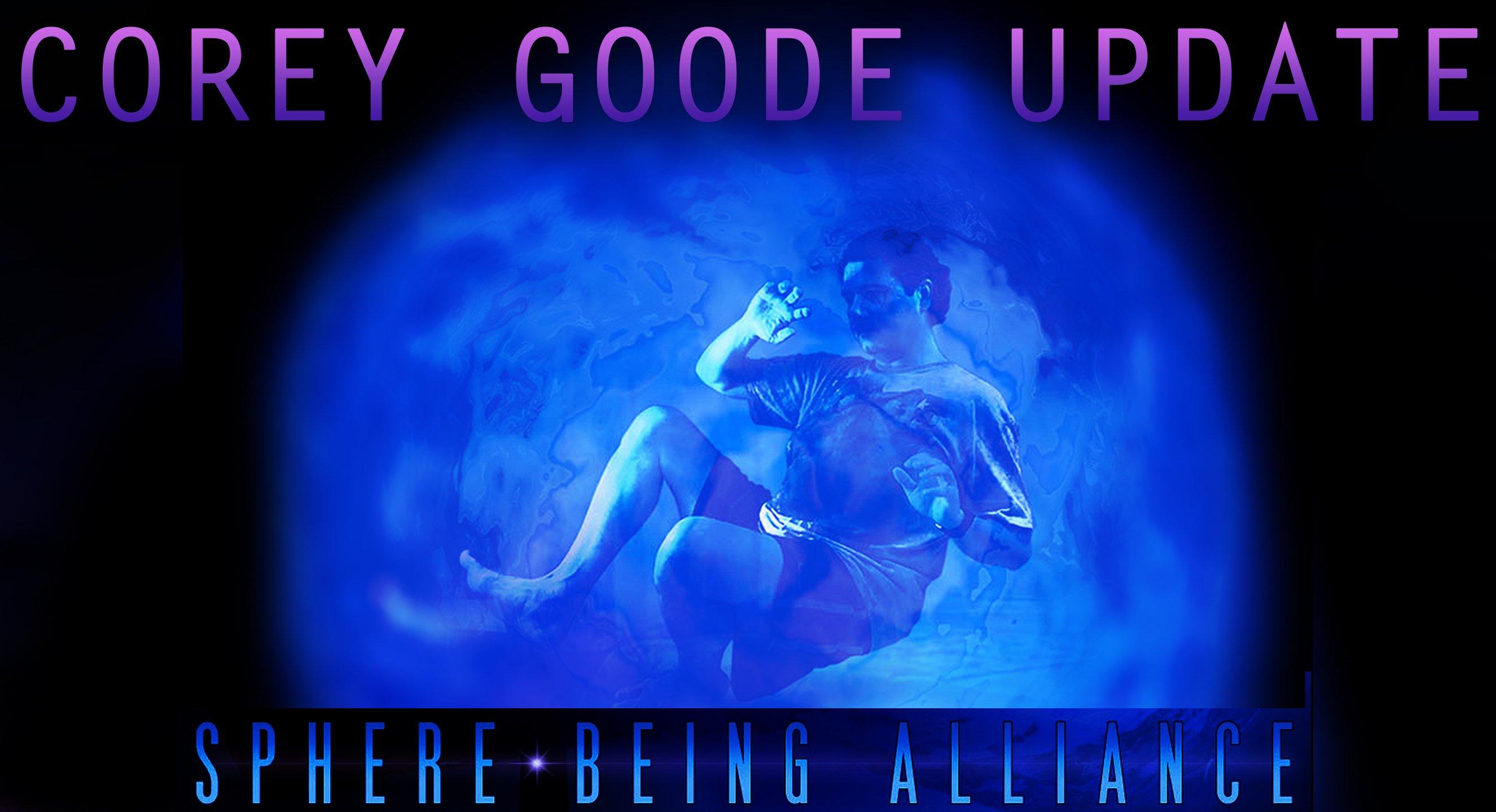 Corey Goode | Le point sur l'Alliance : nouvelle phase des opérations, préparatifs en cours, grands jurys secrets