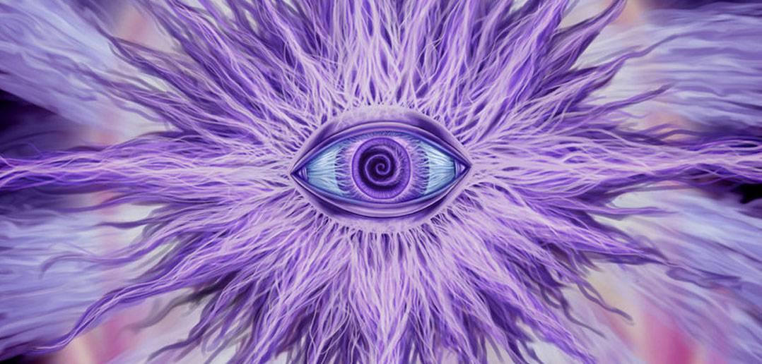 Les cristaux de la glande pinéale nous connectent à l'au-delà!
