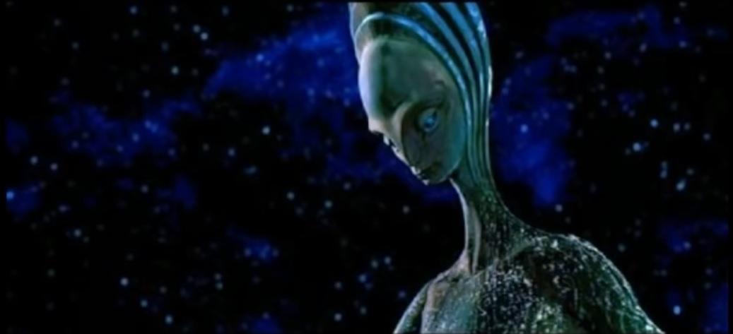 Présentation des êtres extraterrestres de Sirius, les Siriens ou Siriusiens