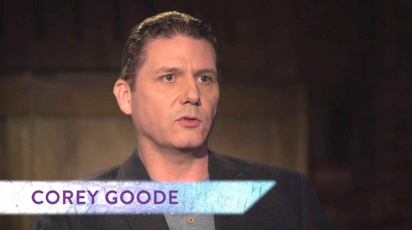 Révélations Cosmiques de Corey Goode