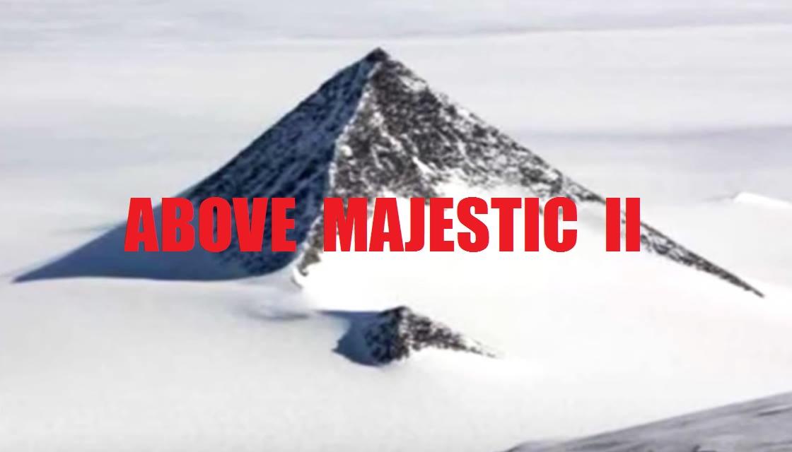 Premières INFOS sur la sortie prochaine de «ABOVE MAJESTIC 2», par Corey Goode