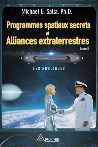 Programmes Spatiaux Secrets II