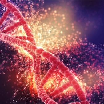 Techniques d'activation de l'ADN pour modifier positivement vos vibrations