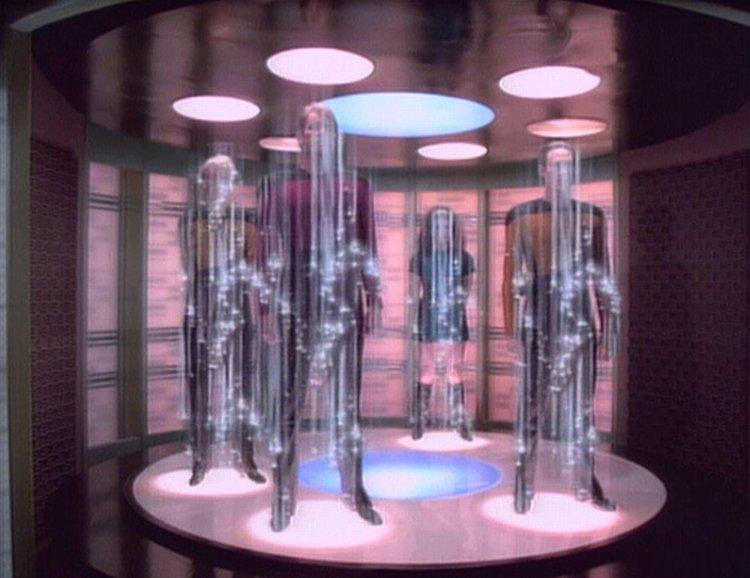 Des scientifiques relatent la téléportation d'objets physiques d'un endroit à un autre