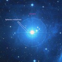 Alcyone : que nous dit la science astrophysicienne ?
