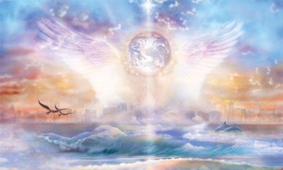 Se relier au soi Divin par l'Archange Michaël