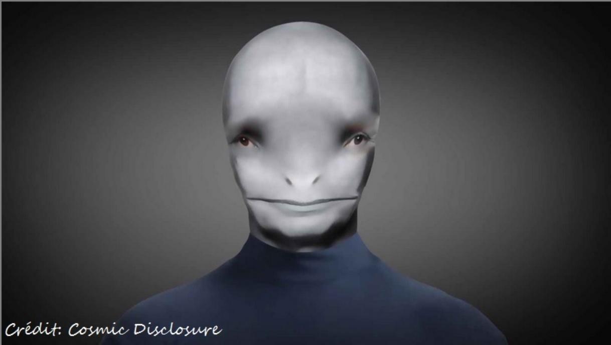 Les êtres extraterrestres de type Aquatiques dit Aquafariens (Delphoïdes, etc)
