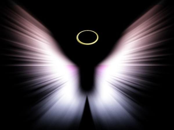 Entreprendre une relation avec son Ange gardien