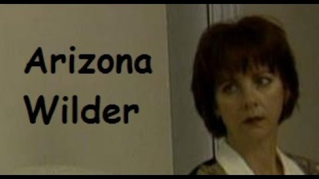 Arizona Wilder et le Contrôle Mental