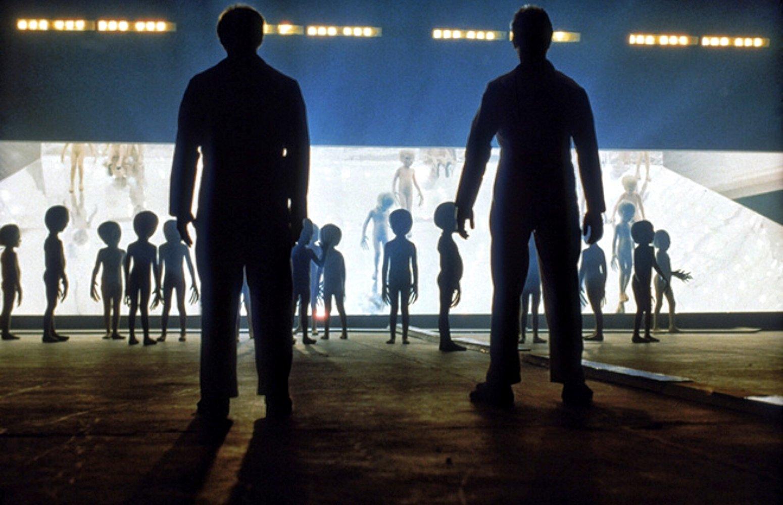 Dans le futur nous vivrons avec une communauté galactique – David Parcerisa