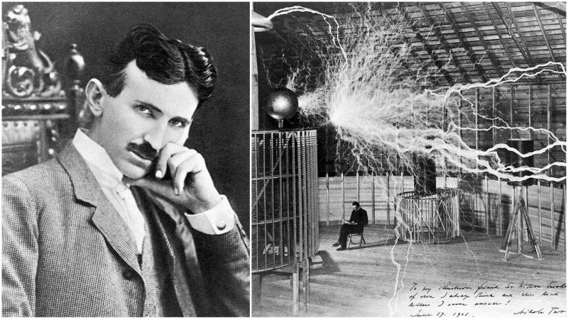 Vidéos sur Nikola Tesla, l'homme aux 700 Brevets!