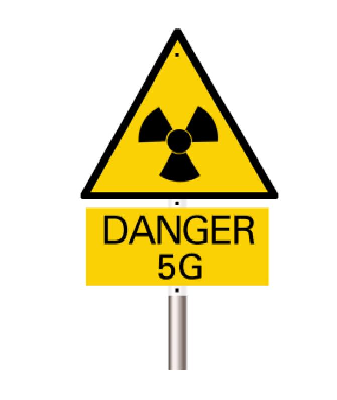 5G danger