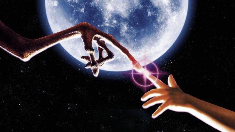 Premier contact avec des Extraterrestres