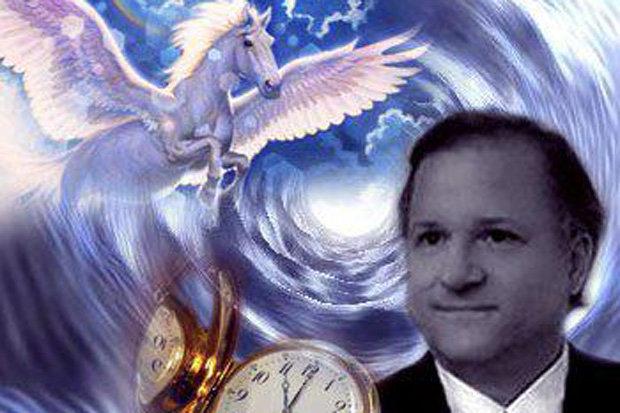 Andrew BASIAGO affirme avoir participé au Projet Pegasus, le Programme de voyage dans le temps…