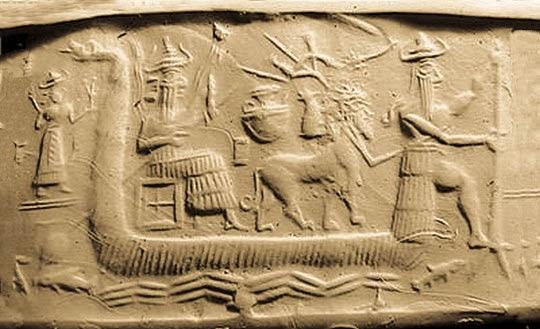Nos Ancêtres EXTRATERRESTRES : Et s'ils étaient déjà venus ?