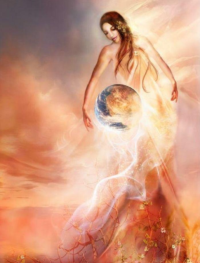 Orionis : 2019, une autre vision, un changement dans le quotidien de votre vie, un but de Lumière où l'Amour Divin règne en Maître