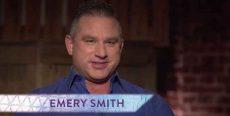 Le lanceur d'alerte Emery Smith fait des révélations sur les Aliens…