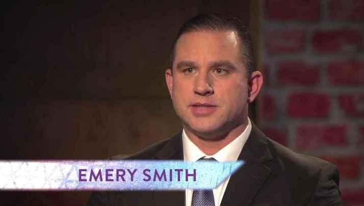 Emery Smith – l'autoptiste de plus 3000 extraterrestres et tissus non humains pour le Programme Spatial Secret
