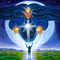 Pachamama, Mère Divine, Isis, Marie, Hunab Ku….le principe féminin créateur !