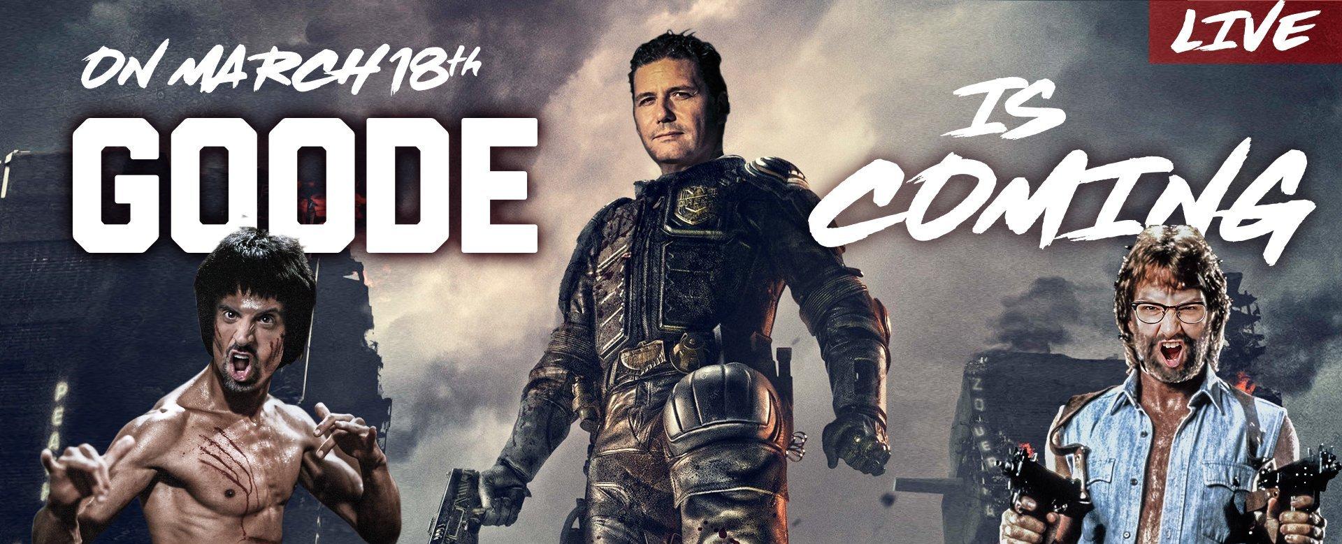 Edge Of Wonder 18/03/19 – Corey Goode – mise à jour de L'Alliance, l'Antarctique, l'espionnage des données personnelles et l'IA…