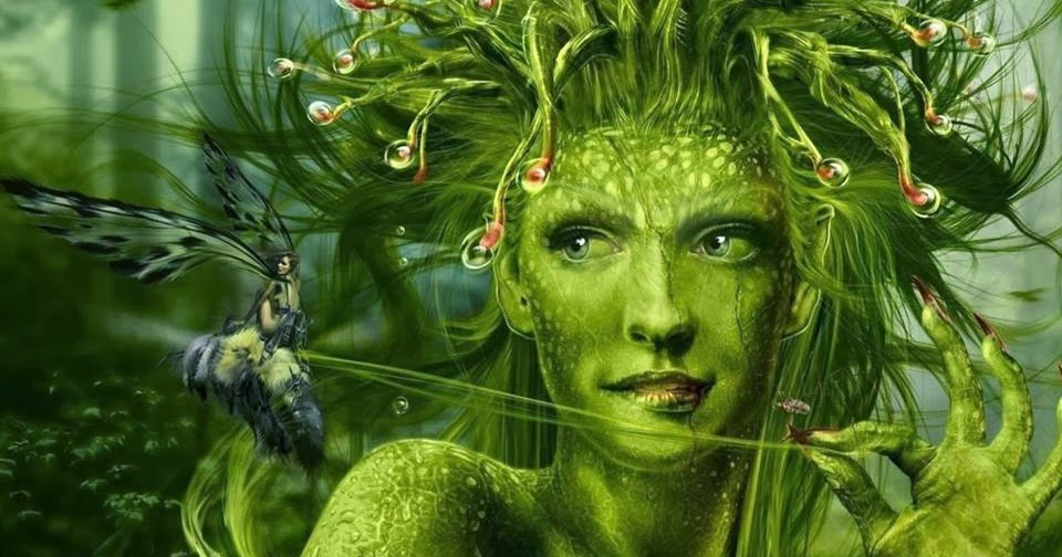 Quel est le pouvoir des esprits de la nature ? (François Breton)