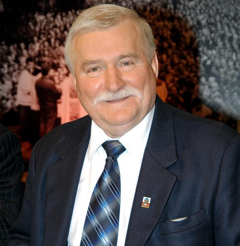 L'ancien président polonais s'exprime à propos des extraterrestres
