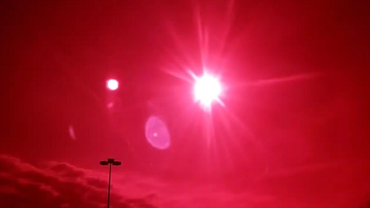 Nibiru est un système solaire complet avec des planètes et est catalyseur de changement : notre système solaire est binaire