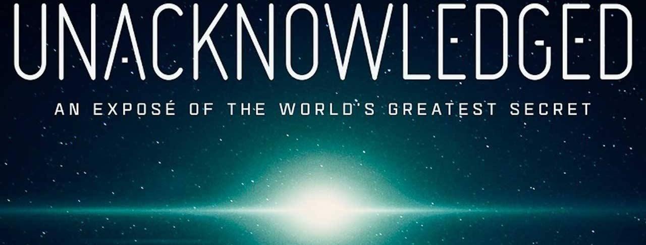 Interview du Dr Steven Greer sur RT le 15 fév 2019 (sous titrée en français) et le film «Unacknowledged» («Non reconnu», sous titré en français)