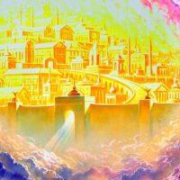 AKIN & BOAZ: les piliers de la création