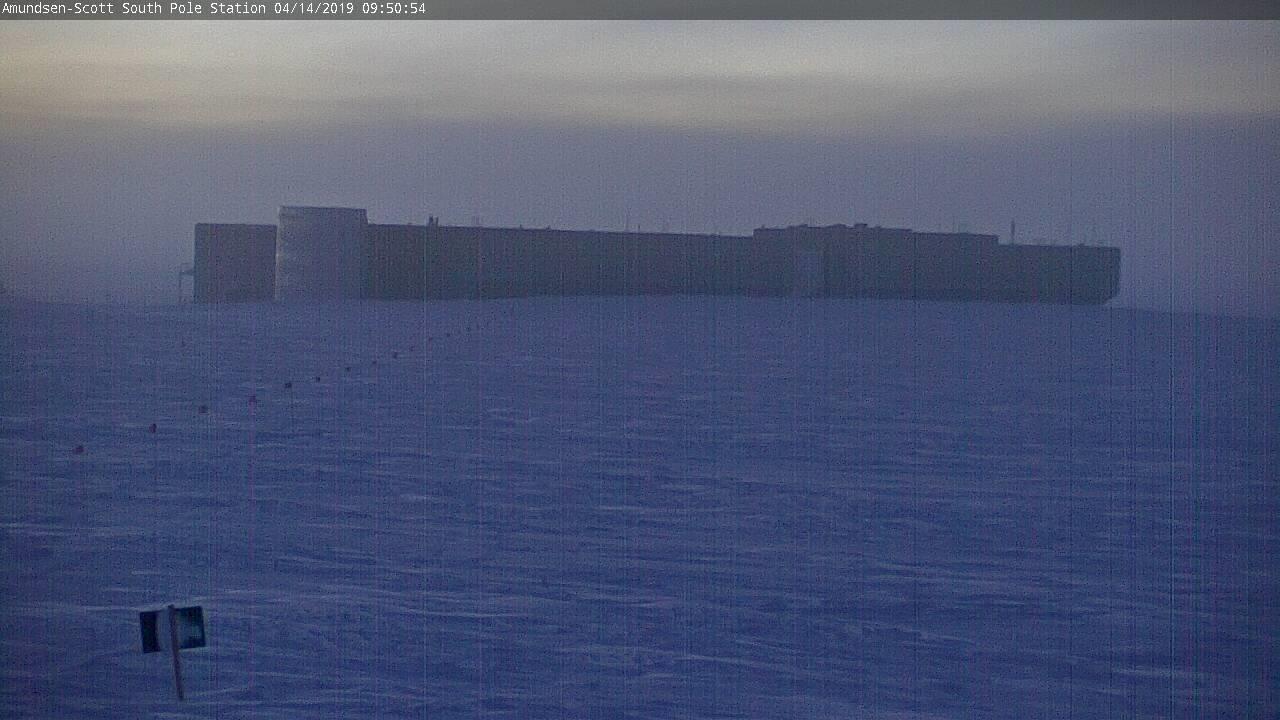 amundsen scott