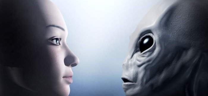 Vidéo témoignage n°3 de Sophia: Manifestation Physique en mode invisible et possession extraterrestre