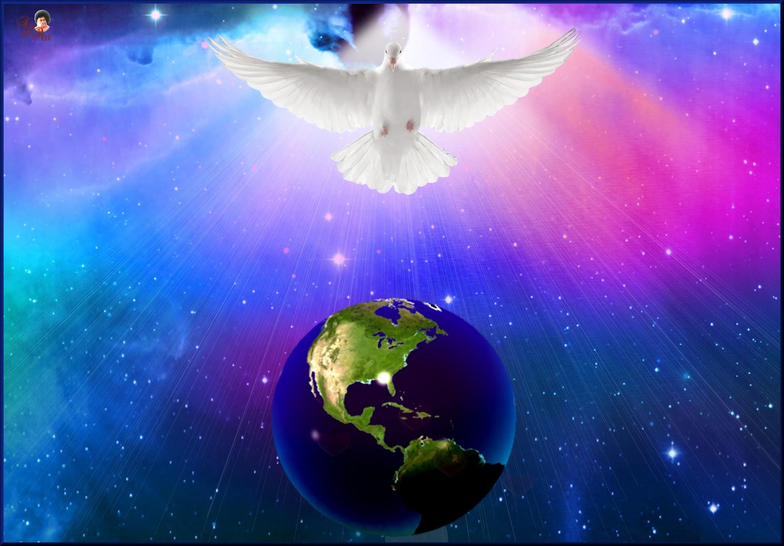 Sylvain Didelot Méditation – Canalisation pour la Paix, Musique de Claude Hernandez
