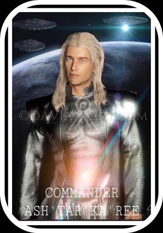 Message de Ash'Tar'Ka'ree du commandement de Jupiter