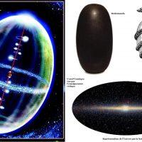 L'œuf cosmique, la Lune et le Féminin Sacré…