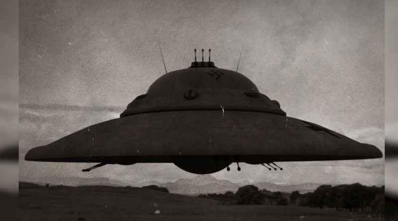 Vidéo des Soucoupes Volantes Allemandes datant de 1939 !