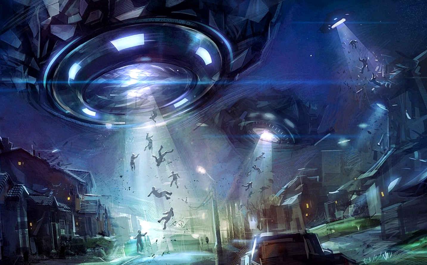 Enquête : Des preuves solides d'enlèvements (abductions) par des extraterrestres