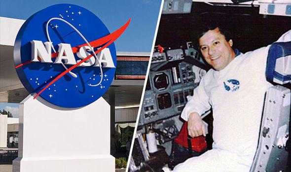 Un ancien ingénieur de la NASA dit avoir vu un extraterrestre de 2,75m à bord d'une navette spatiale en vol !