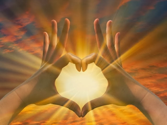 La vie pour tous sur la planète Terre est sur le point de devenir beaucoup plus harmonieuse