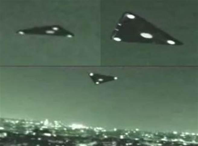 Les 10 Observations d'OVNIs les plus crédibles au monde et les TR-3B