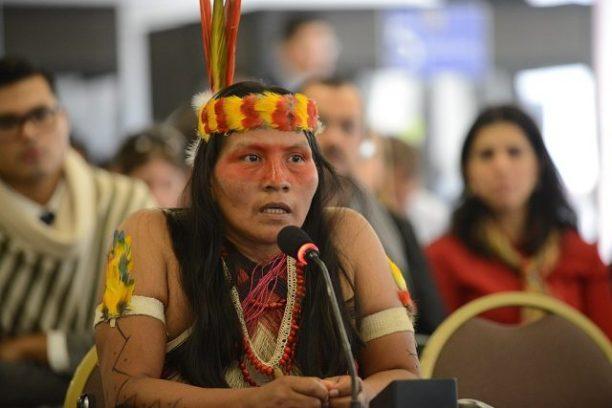 Une tribu indigène d'Amazonie remporte une bataille juridique historique pour mettre un terme aux activités de forage pétrolier