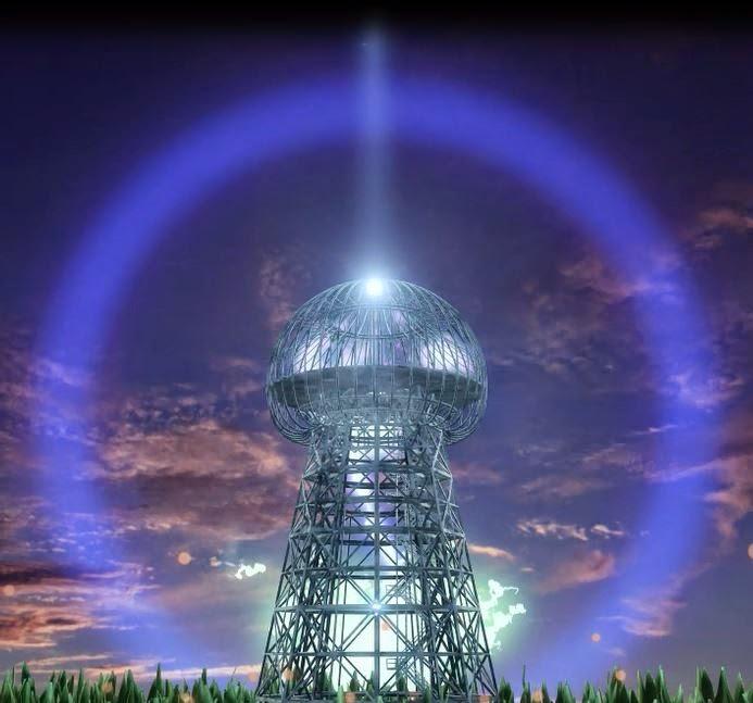 Découverte de Brevets pour exploiter l'énergie cosmique libre par Nikola Tesla