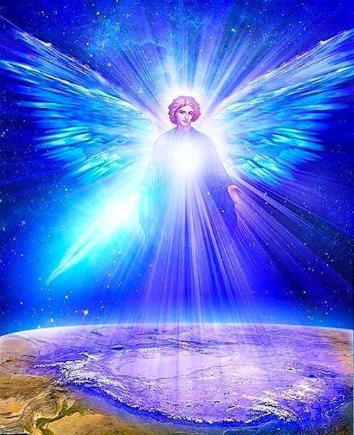 RONNA HERMAN : Les dix décrets de l'Archange Michaël