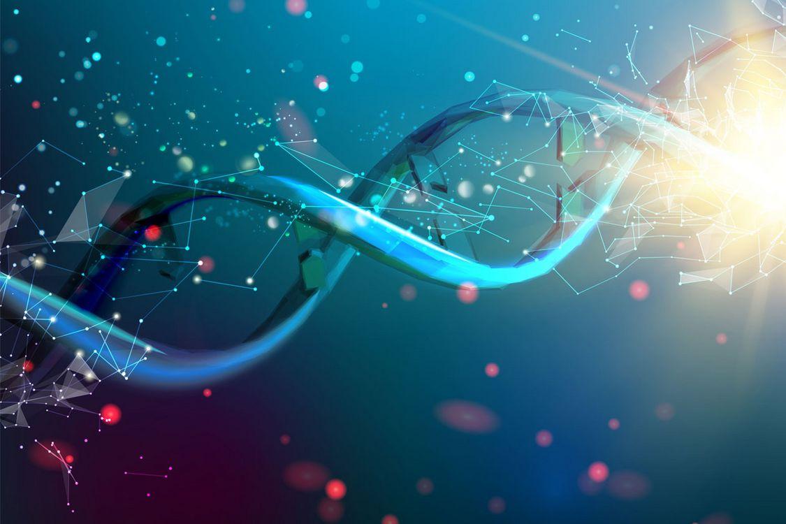 Recodage de nos 12 Brins d'ADN