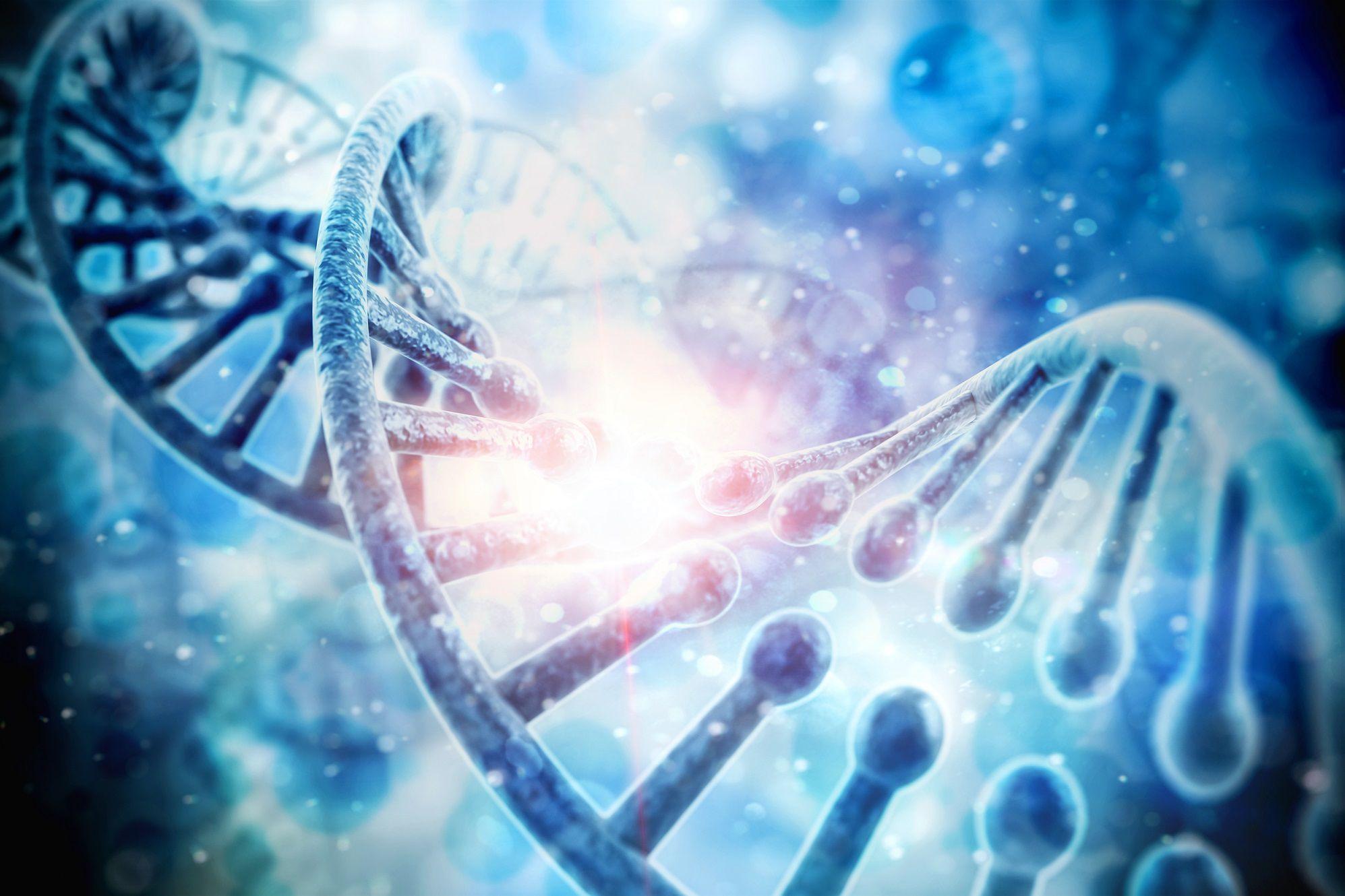 Les 12 brins d'ADN – Notre héritage spirituel