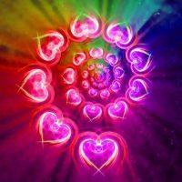 Retranscription du complexe mémoriel sociétal Q'uo en français: L'Amour et la guérison, la protection