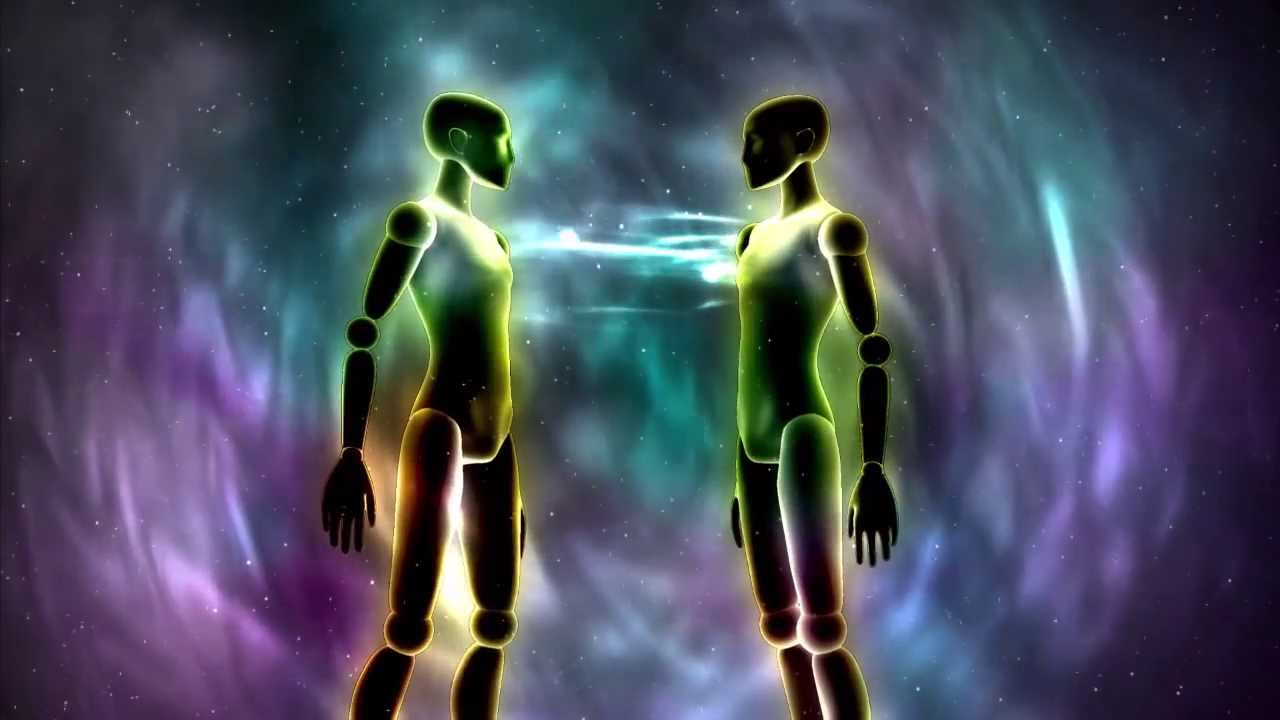 Voici comment votre «aura» affecte votre santé et celle de votre entourage