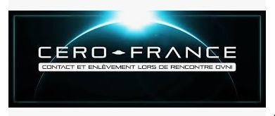Contact et enlèvement avec Myriame Belmyre – Présidente de CERO-France